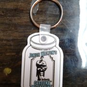 Junior Walton's Key Chain